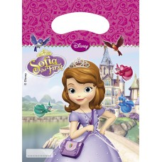 Sofia The First Bags Party