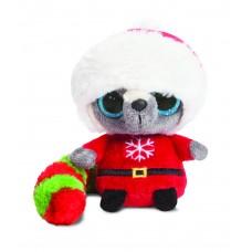 Yoohoo Wannabe Santa Claus 5In
