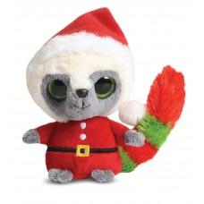 Yoohoo Wannabe Santa 5In