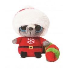 YooHoo Wannabee Santa Claus 8In