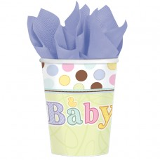 Tiny Bundle 9OZ. CUP - MID CT