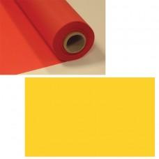 TABLEROLL plas s/c:yellow ss