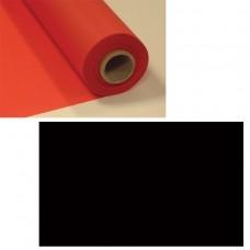 TABLEROLL plas s/c:jet black