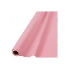 Plastic Tableroll New Pink