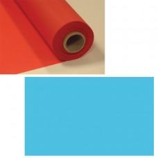 TABLEROLL plas s/c:cribbn blue