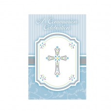 INV VP COMMUNION BLESSINGS BLU