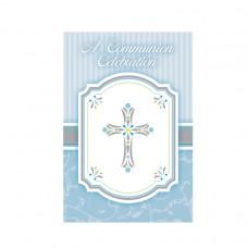INV VP COMMUNION BLESSINGS BLU