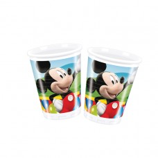 CUP 180ml lic:MICKEY PTY TIME
