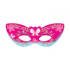 Princess Palace Paper Masks