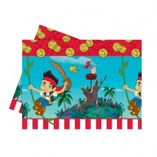 Jake & Neverland Pirates Tablecover
