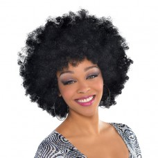 Over Afro066 Wig