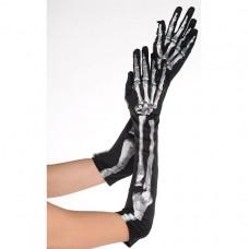 Bb Long Gloves