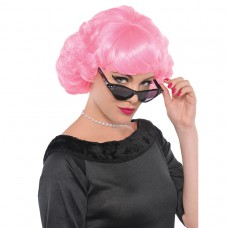Frenchie Wig