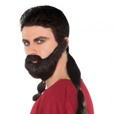 Warrior Hair Set