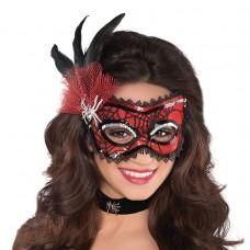 Mask Spider Web