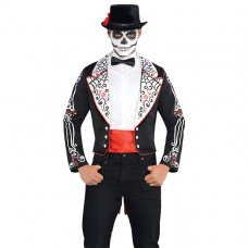 Tailcoat Day Of The Dead