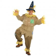 Mr.scarecrow plus size
