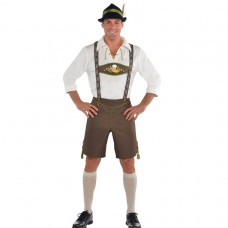 Mr. Oktoberfest plus size