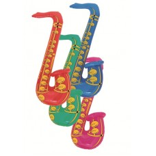 Inflatable Saxophones 30