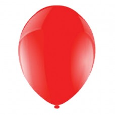 BALLOON pk50 27.5cm Celeb:red