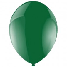 BALLOON pk100 12.5cm:Celegreen