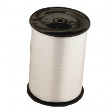 White Balloon Ribbon 100yd