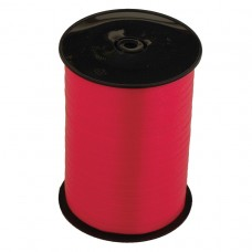 Red Balloon Ribbon 100yd