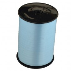Light Blue Balloon Ribbon 100yd