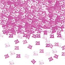 CONFETTI:PINK PARTY 21