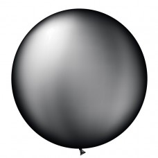 BALLOON 1m prem:ebony