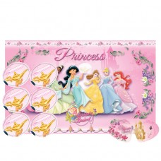 Princess Journey Party Game