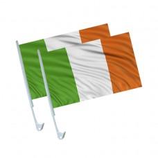 PPP IRL FLAG:car 2 pack