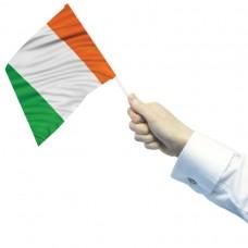 PPP IRL WAVING FLAGS 15cmx22cm