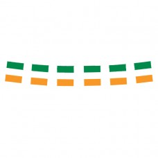 PPP IRL BUNTING FLAG FAB LGE5m