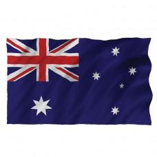PPP AUS FLAG 1.5m x 0.9m