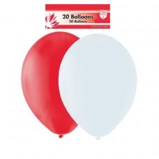 PPP CAN LATEX BALLNS R/W 23cm