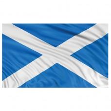 PPP SCOTLAND FLAG 1.5x0.9m