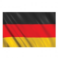 PPP GERM Flag 5ft x 3ft