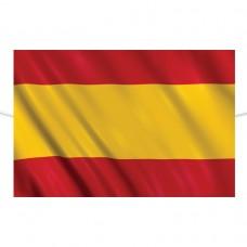 PPP SPAIN Flag 5ft x 3ft