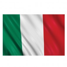 PPP ITALY Flag 5ft x 3ft