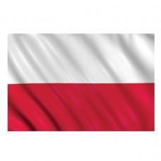 PPP POL Flag 5ft x 3ft