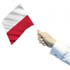 PPP POL 12 flags- 15x22cm