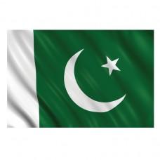 PPP PAK Flag 5ft x 3ft