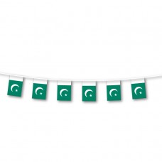 PPP PAK Bunting Flag Lge 7m