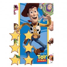 PARTY GAME lic: TOY STORY