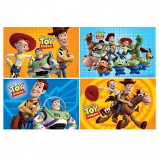 FAVOUR pkg lic:TOY STORY PUZZ