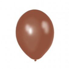 BALLOON 27.5cm met:CHESTNUTx50