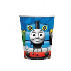 THOMAS TANK Cups 266ml