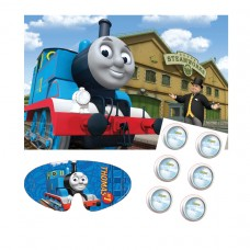 THOMAS TANK Party Game for 12