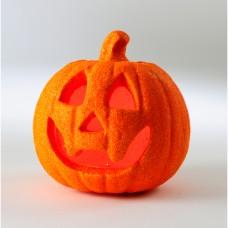 Glitter Pumpkin Decoration